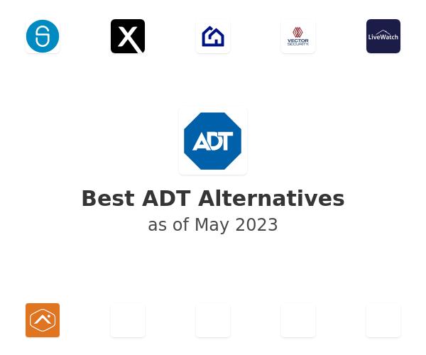 Best ADT Alternatives