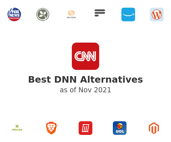 Best DNN Alternatives