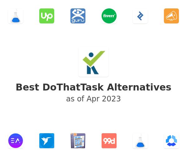 Best DoThatTask Alternatives