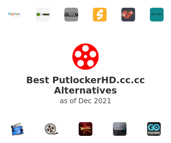 Best PutlockerHD.cc Alternatives