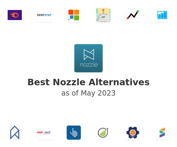 Best Nozzle Alternatives