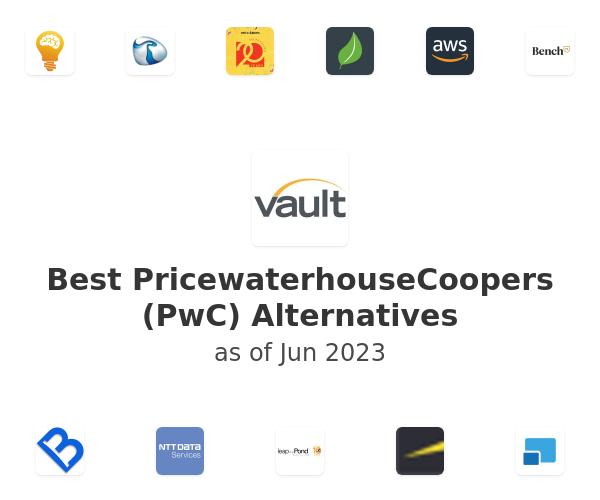 Best PricewaterhouseCoopers (PwC) Alternatives
