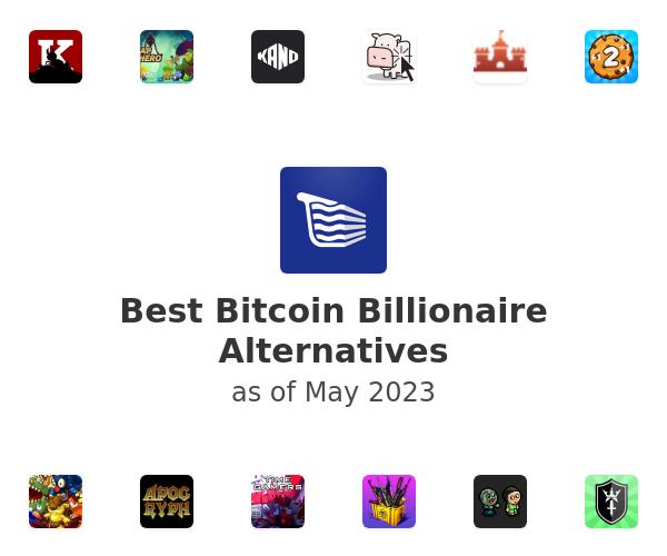 Best Bitcoin Billionaire Alternatives