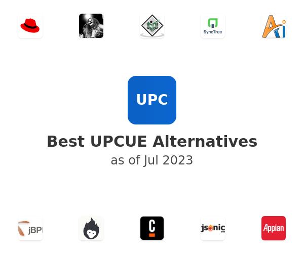 Best UPCUE Alternatives
