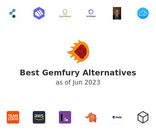 Best Gemfury Alternatives