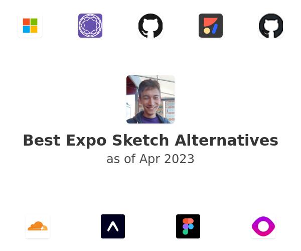 Best Expo Sketch Alternatives