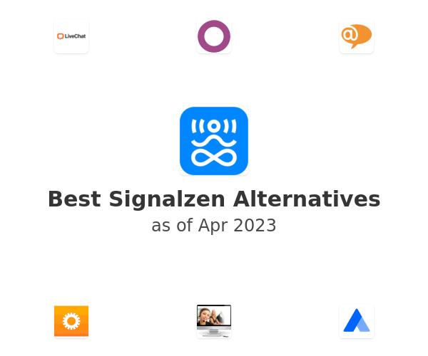 Best Signalzen Alternatives