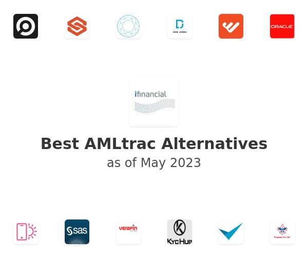 Best AMLtrac Alternatives