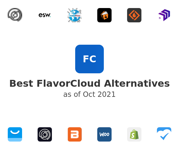 Best FlavorCloud Alternatives
