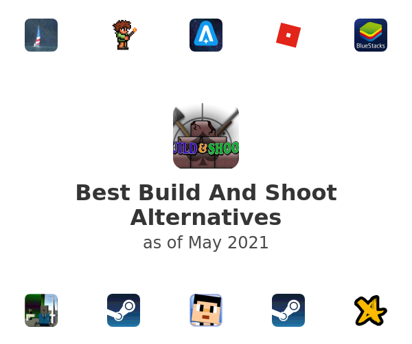Best Build And Shoot Alternatives