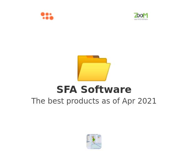 SFA Software