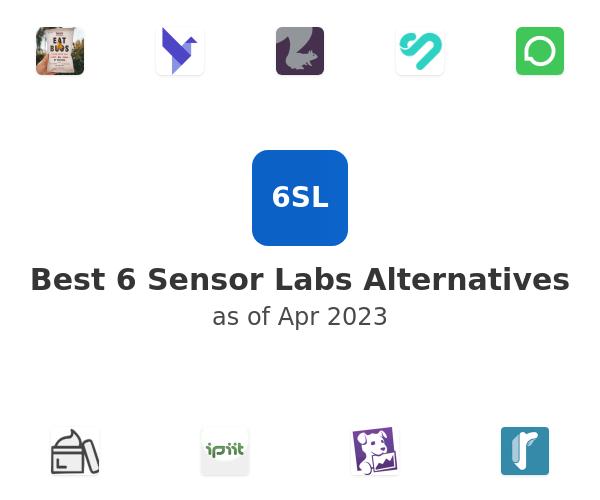Best 6 Sensor Labs Alternatives