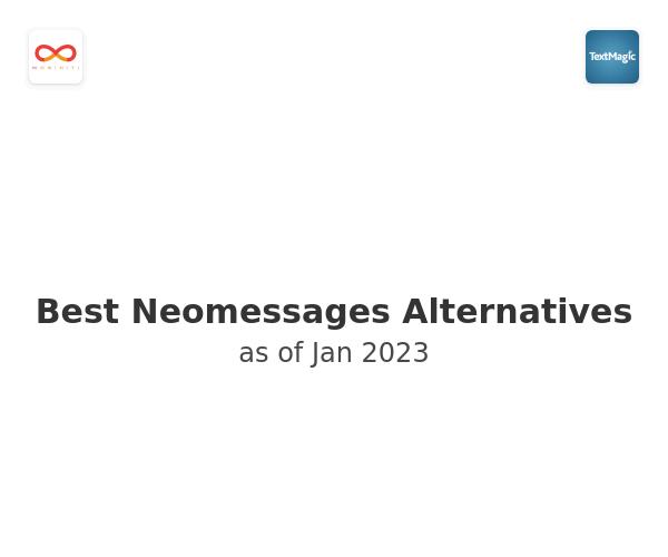 Best Neomessages Alternatives