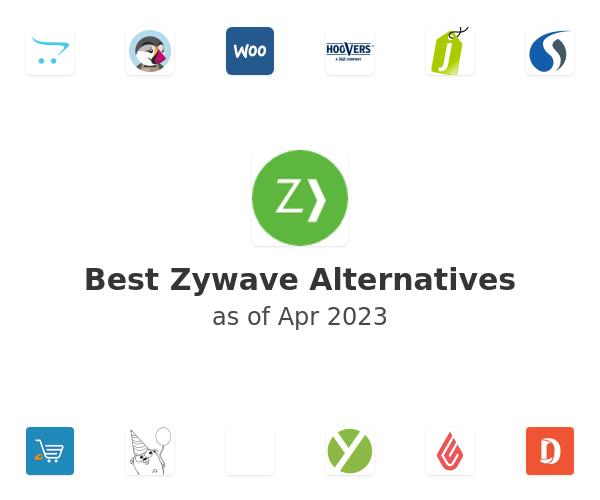 Best Zywave Alternatives