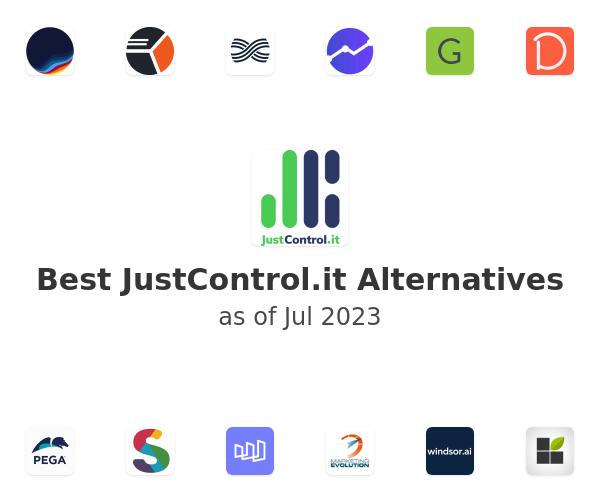 Best JustControl.it Alternatives