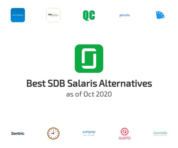 Best SDB Salaris Alternatives