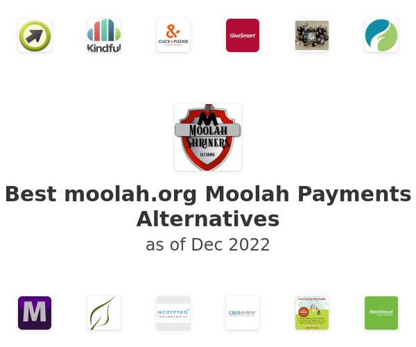 Best Moolah Payments Alternatives