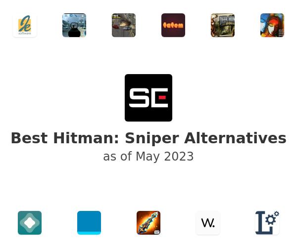 Best Hitman: Sniper Alternatives
