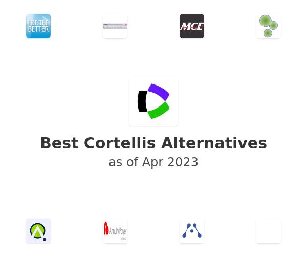Best Cortellis Alternatives