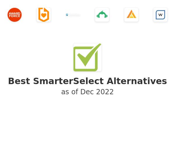 Best SmarterSelect Alternatives