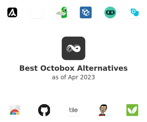 Best Octobox Alternatives