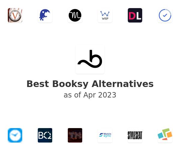 Best Booksy Alternatives