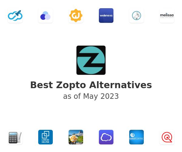 Best Zopto Alternatives