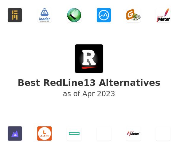 Best RedLine13 Alternatives