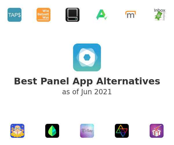 Best Panel App Alternatives