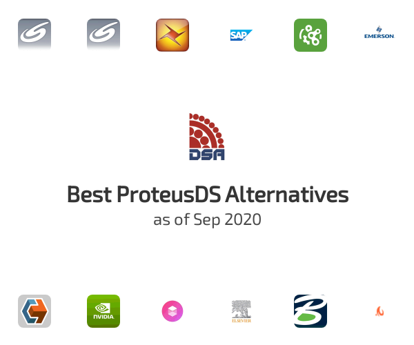 Best ProteusDS Alternatives