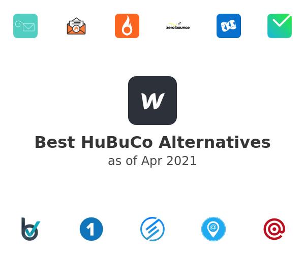 Best HuBuCo Alternatives