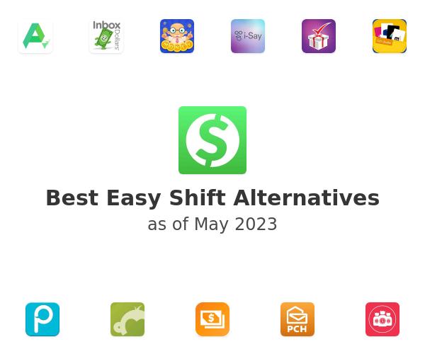 Best Easy Shift Alternatives