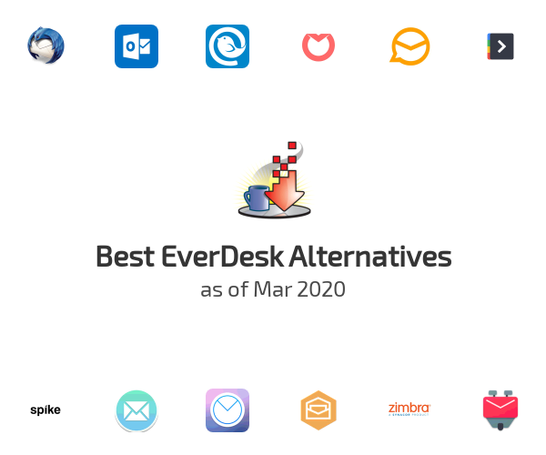 Best EverDesk Alternatives