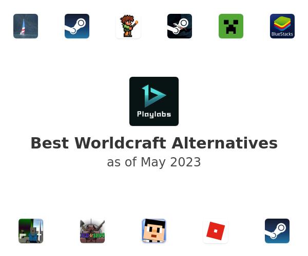 Best Worldcraft Alternatives