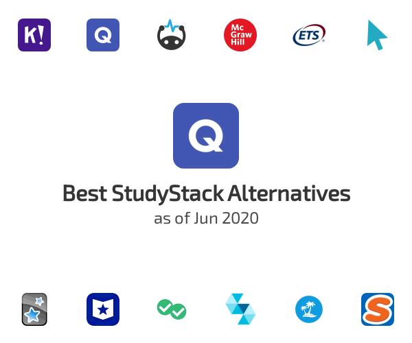 Best StudyStack Alternatives