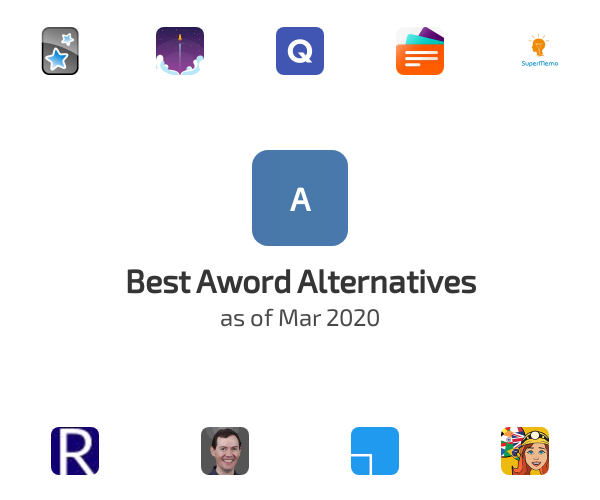 Best Aword Alternatives