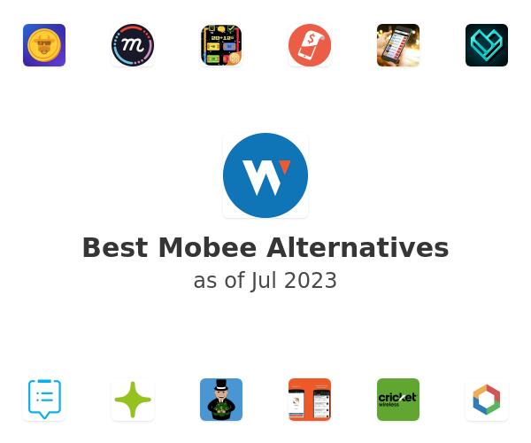 Best Mobee Alternatives