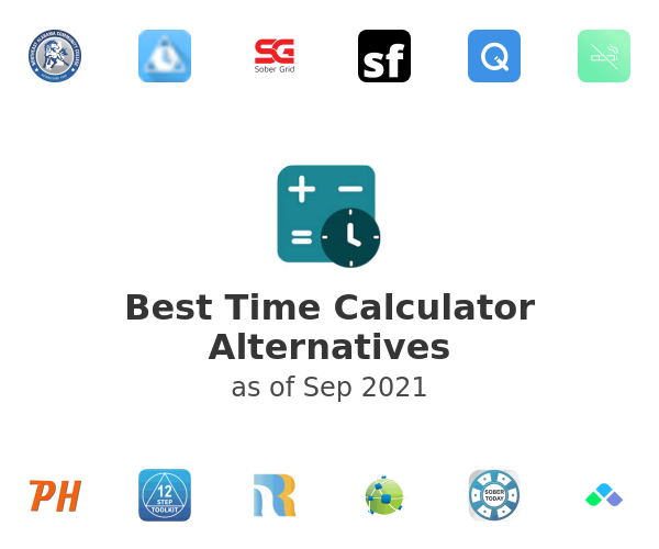 Best Time Calculator Alternatives