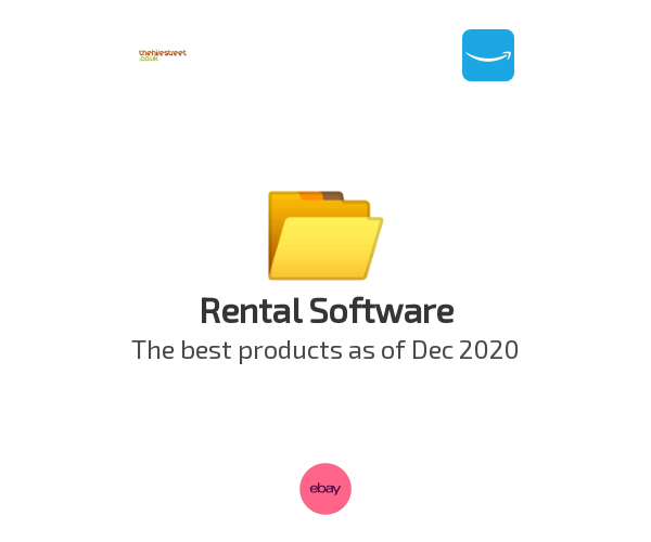 Rental Software