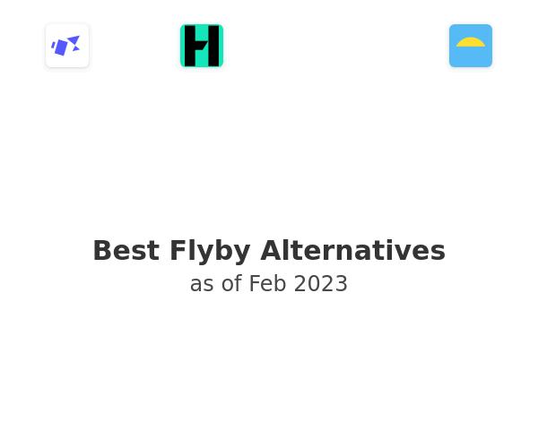 Best Flyby Alternatives