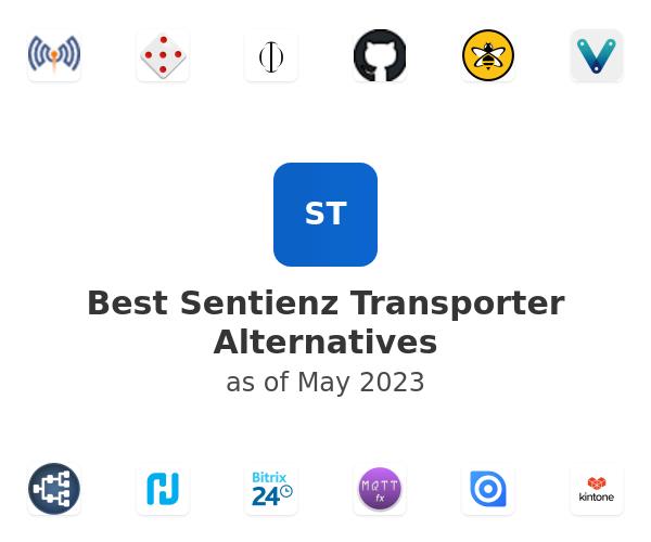 Best Sentienz Transporter Alternatives