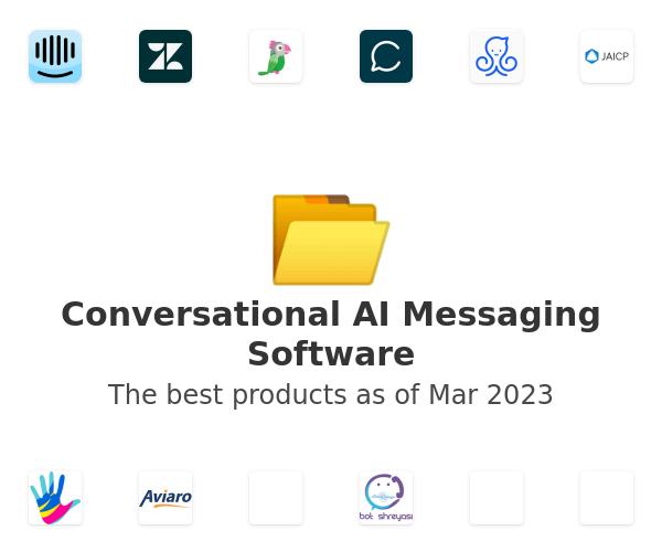 Conversational AI Messaging Software