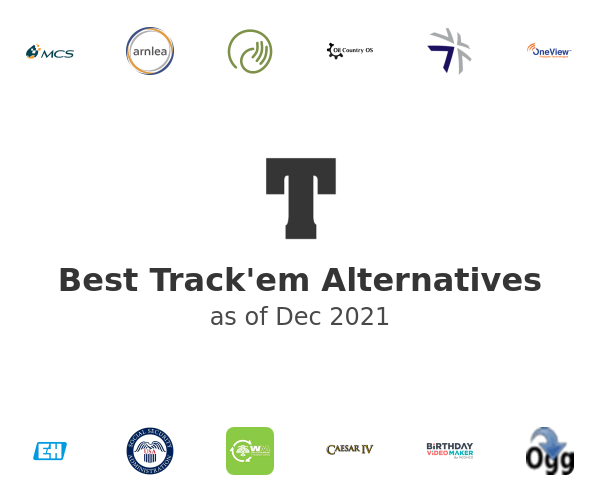 Best Track'em Alternatives