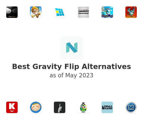 Best Gravity Flip Alternatives