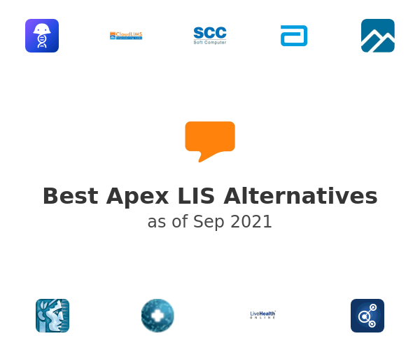 Best Apex LIS Alternatives
