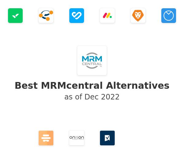 Best MRMcentral Alternatives