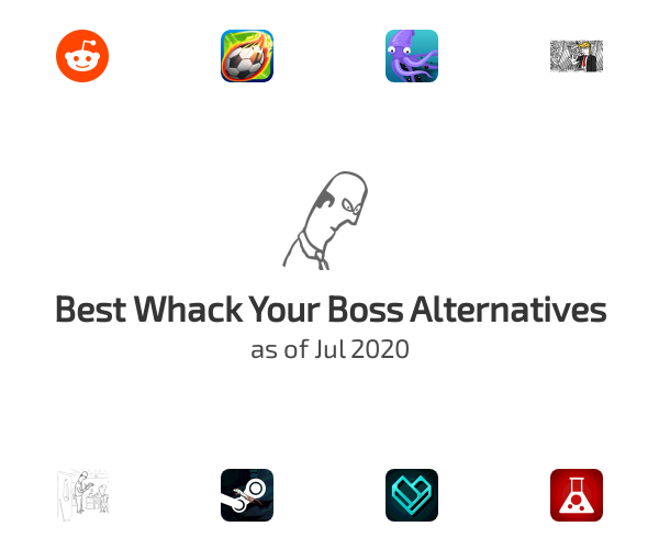 Best Whack Your Boss Alternatives