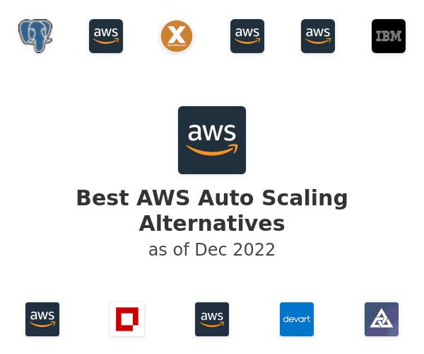 Best AWS Auto Scaling Alternatives