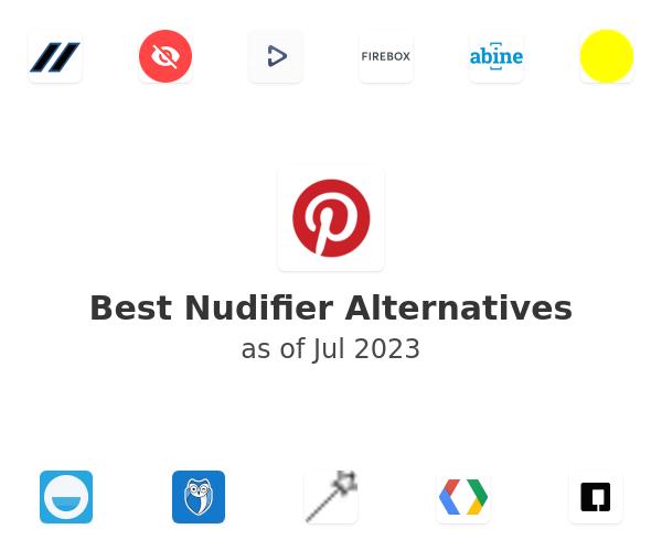 Best Nudifier Alternatives