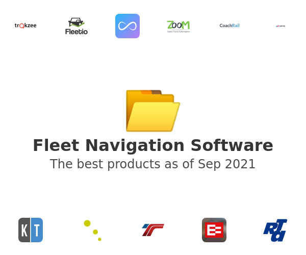 Fleet Navigation Software